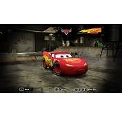 Need For Speed Most Wanted Fantasy Lightning McQueen  NFSCars