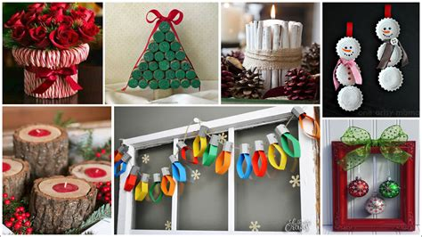 19 simple diy christmas crafts frugal living for life
