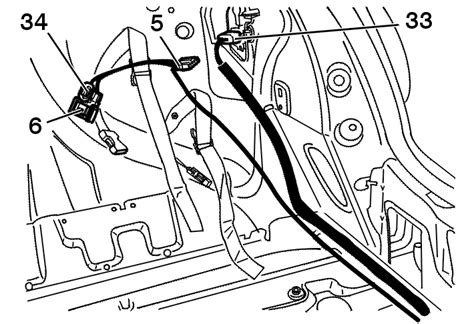 pin peugeot 206 wiring diagrams engine cooling fan temp