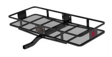 Bike Rack And Cargo Carrier Combo by Cargo Carriers Hitch Mounted Cargo Carriers Yakima Cargo Carriers Hitch House
