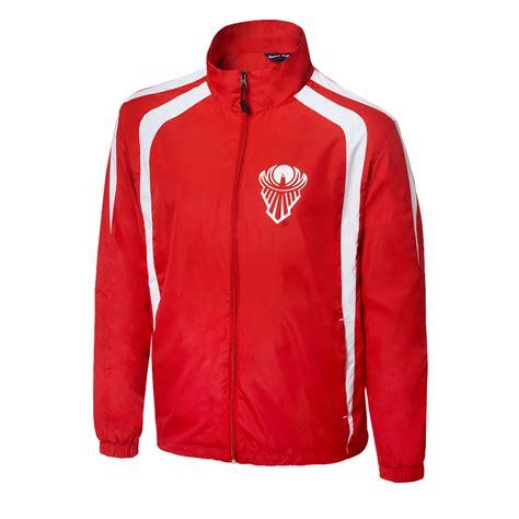 new year track jacket the new day lightweight athletic jacket us