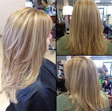 what is vertical layering haircut прическа лесенка на длинные волосы советы по стрижке и