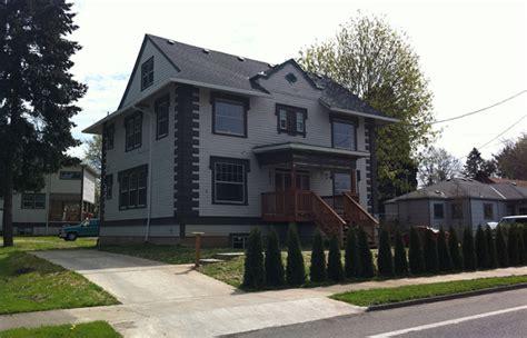 Halfway House Dallas by Portland Or Halfway Houses