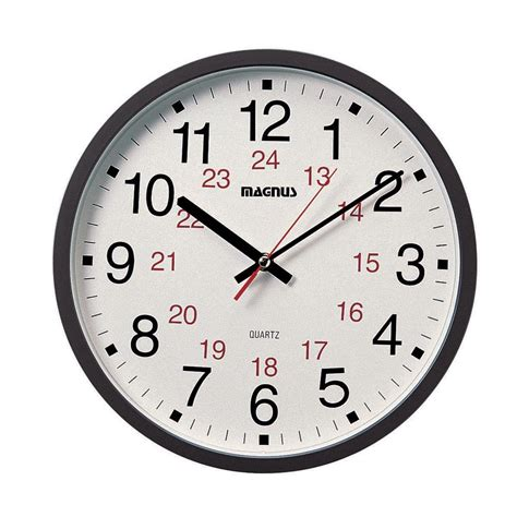 Hr In The Time Of opinions on 24 hour clock
