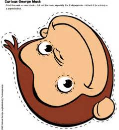 curious george head free coloring pages art coloring pages