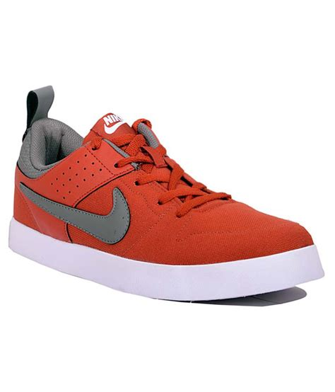 nike orange casual shoes snapdeal price casual shoes