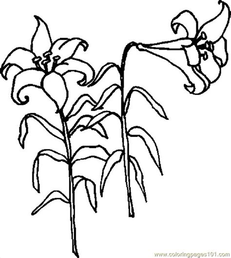 coloring pages of easter lilies easter coloring page printable printable easter