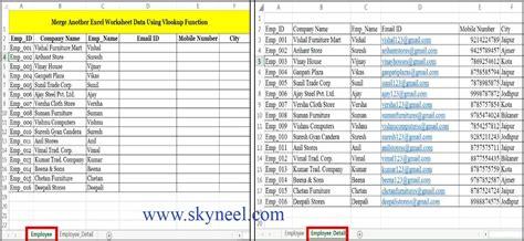 vlookup tutorial mrexcel excel lookup in another sheet excel lookup external file