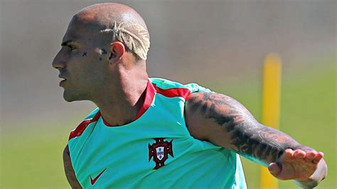 Ricardo Quaresma's haircut for the Euro 2016 final is 'a work of art'   FOX Sports