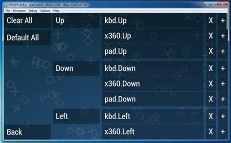 ppspp apk ppspp gold for pc windows 32bit 64bit version suteki tempatnya