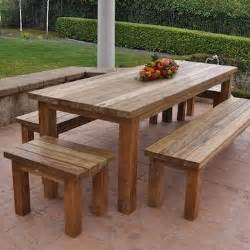 teak patio furniture diy outdoor furniture 12 ways to