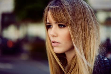 highlite only bangs highlights on bangs only newhairstylesformen2014 com