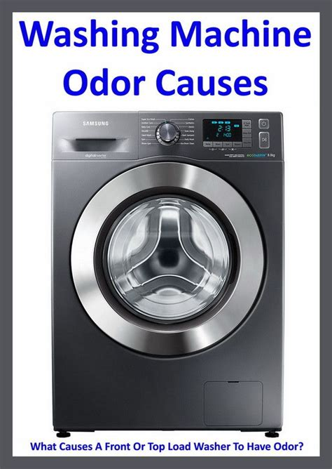 what is the best washing machine washing machine odor what causes a front or top load washer to odors diy tips tricks