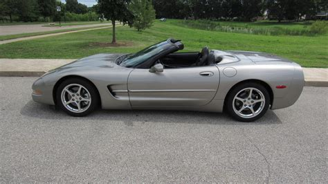 2000 Chevrolet Corvette Convertible by 2000 Chevrolet Corvette Convertible F70 Louisville 2016