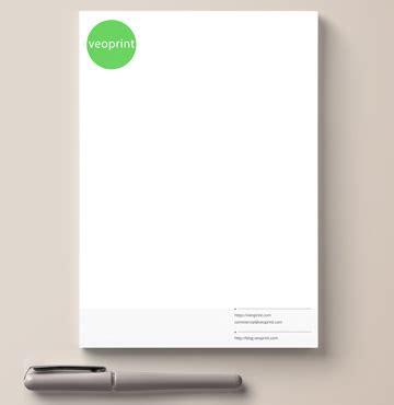 Modele Papier Entete