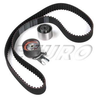 tbk contitech volvo engine timing belt kit fast shipping