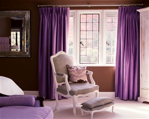 purple chairs for bedroom interior design color trends for 2010 purple