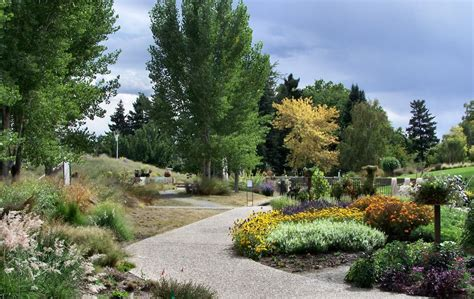 panoramio photo of denver botanic gardens