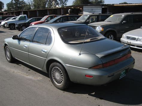 1995 infiniti j30 information and photos momentcar 1997 infiniti j30 information and photos momentcar