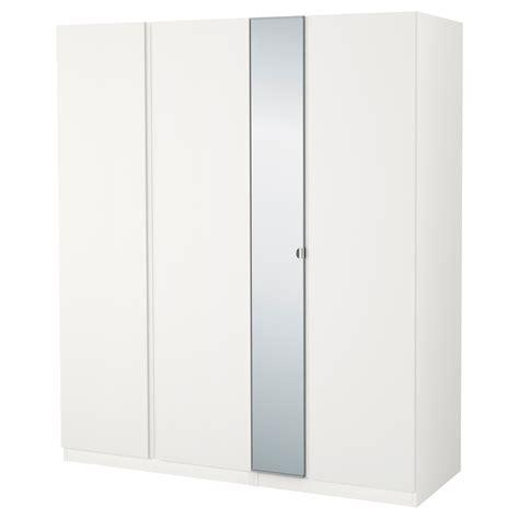white wardrobes ikea pax wardrobe white vikanes vikedal 175x60x201 cm ikea