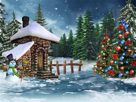 fondos de pantalla d 237 a festivos a 241 o nuevo 193 rbol de navidad