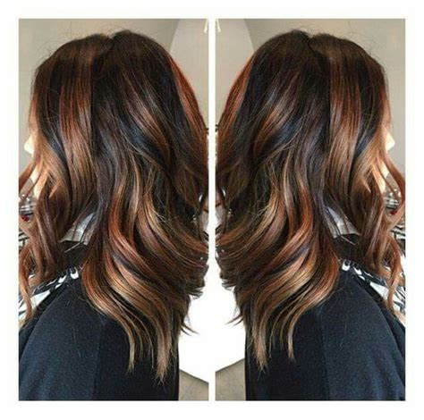 new spring hair looks 6 hot new hair color trends for spring summer 2016