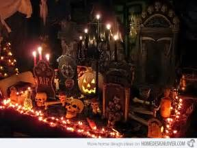 Interior Halloween Decorations Gallery For Gt Scary Bedroom Designs