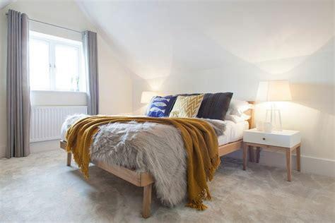 chambre design scandinave mobilier au design vintage scandinave relooker un meuble