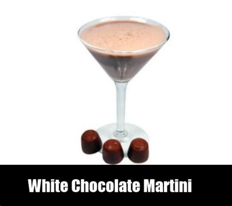 white chocolate martini how to chocolate martini chocolate martini