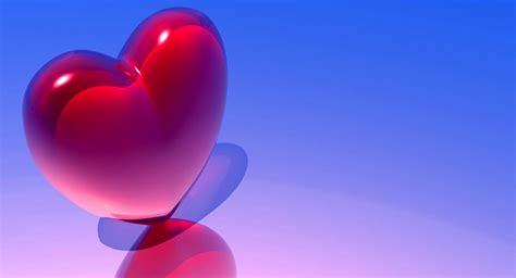 imagenes en 3d de corazones rainbow heart wallpaper wallpapersafari