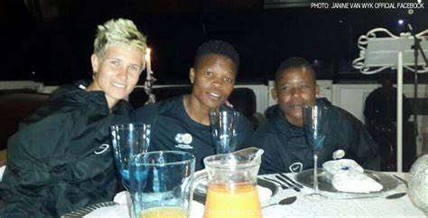 dinner on the boat vaal banyana banyana on the road and river womens soccer