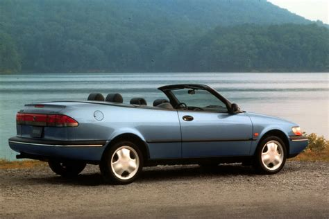 saab convertible daily cool pictures gallery saab s 900 9 3 convertible