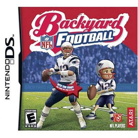 best backyard football backyard football ds game 2017 2018 best cars reviews