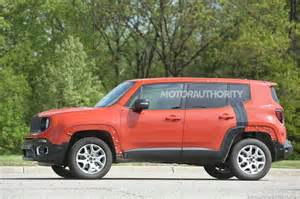 Jeep Replacement 2017 Jeep Patriot Compass Replacement
