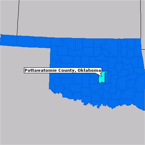 Pottawatomie County Court Records Pottawatomie County Oklahoma County Information Epodunk