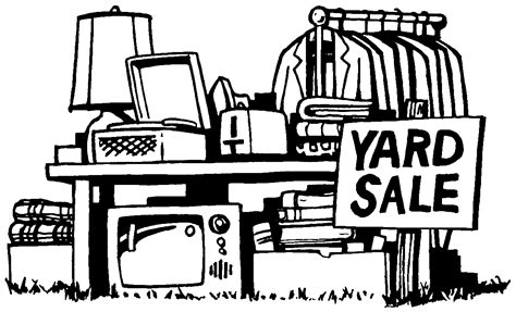 Relationships Are Like Garage Sales by Tag Sale Catholic