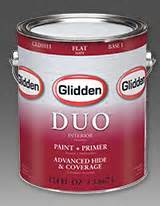 glidden paint colors and primers