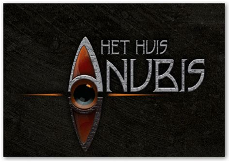het huis anubis 30 welkom in het huis anubis2