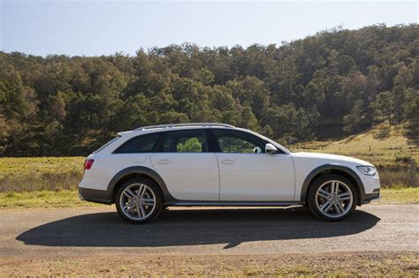 Audi Allroad A6 Review by Audi A6 Allroad Review Caradvice