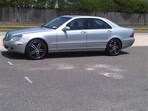 2002 Mercedes S Class S430 2002 Mercedes S Class Pictures Cargurus