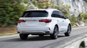 2017 acura mdx redesign concept 2016 2017 best cars review