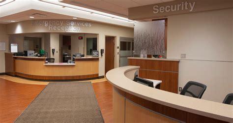 st luke emergency room st luke s hospital emergency room