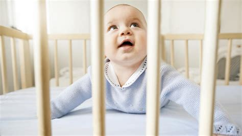 When Is It Safe To Use Crib Bumpers by Is It Safe To Use Bumpers On Baby S Crib Babycenter