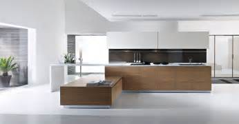 Modern Wooden Kitchens » Ideas Home Design