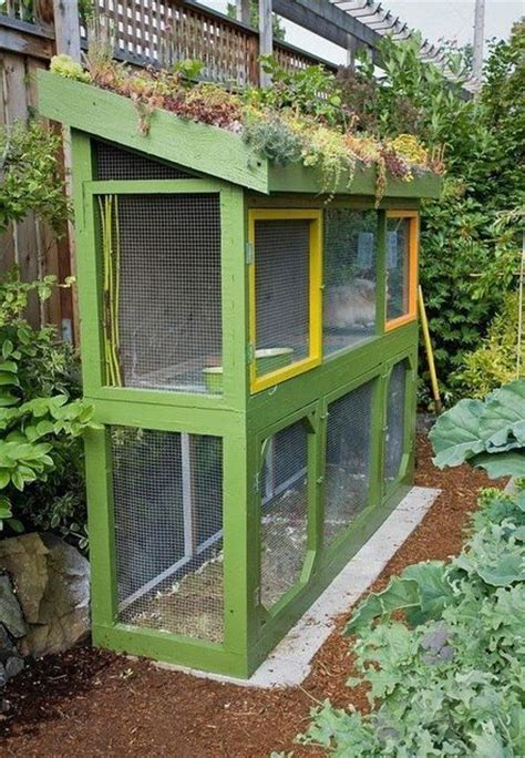make the most of your chicken coop coops footprints and