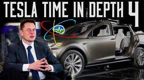 Tesla Earnings Conference Call Tesla Time Tesla Image