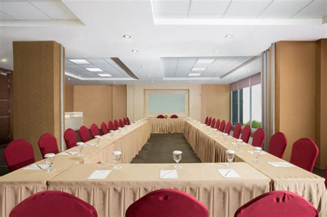 conference room 1 ganesha meeting room indoluxe hotel
