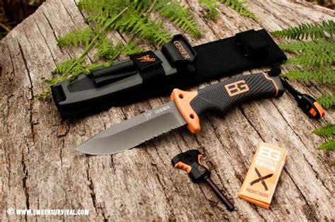 gerber grylls ultimate survival knife review gerber grylls ultimate knife review