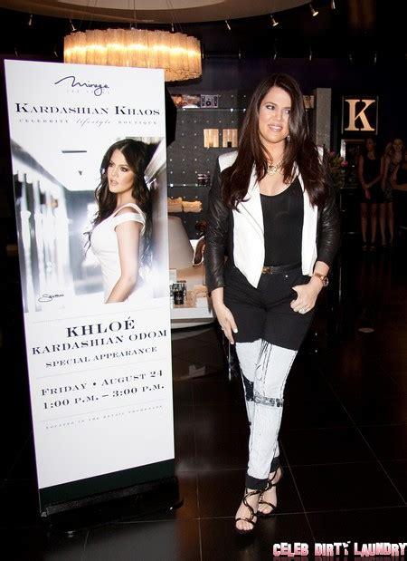 khloe kardashian weight loss obsession celeb dirty laundry