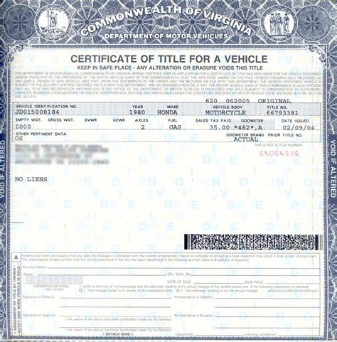 What Does A Car Insurance Certificate Look Like   2017